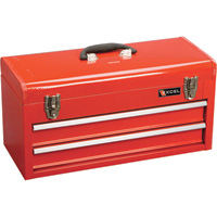 Excel Portable Toolbox — 2 Drawers, Model# TB132