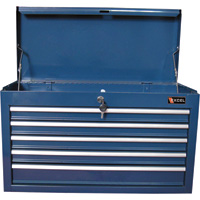 Excel Tool Chest — 26in., 5 Drawers, Model# TB2105X