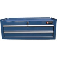 Excel Intermediate Tool Chest — 26in., 2 Drawers, Model# TB2502X
