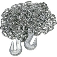 MIBRO High-Strength Tow Chain — 3/8in. x 16ft., Model# 426920