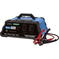 NPower XRP Series 7-Stage Battery Charger — 12 Volt, Model# 60109