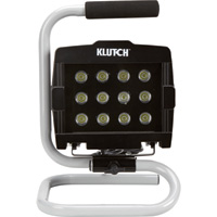 Klutch LED Portable Worklight — 12 Watts, 900 Lumens