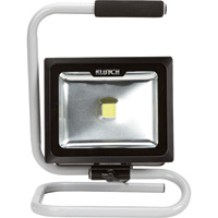 Klutch LED Portable Worklight — 30 Watts, 2,550 Lumens