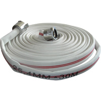 Endurance Marine Products High-Pressure Water Hose — 1in. x 100ft., 250 PSI, Model# EFP17