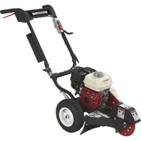 NorthStar Compact Stump Grinder — 160cc Honda GX160 Engine