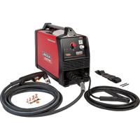 FREE SHIPPING — Lincoln Electric Tomahawk 625 Plasma Cutter — 230V, 40 Amp, Model# K2807-1