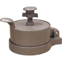 Weston Single Hamburger Press, Model# 07-0301