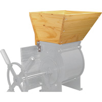 Weston Wooden Hopper for Item# 304520