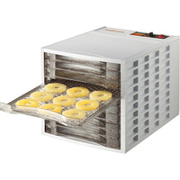 Weston VegiKiln 10-Tray Dehydrator, Model# 75-0201-W