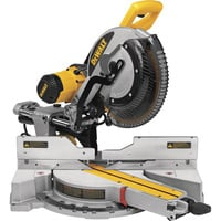 FREE SHIPPING — DEWALT 12 In. Sliding Compound Miter Saw — Model DWS780