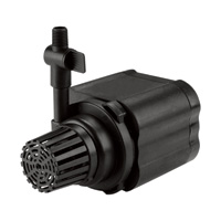 Pond Boss Replacement Pond Pump — 1/2in. Ports, 575 GPH, 11-Ft. Max. Lift, Model# PP575