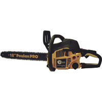 Poulan Pro Chainsaw — 18in. Bar, 42cc, 3/8in. Pitch, Model# PP4218A
