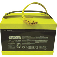 Peg Perego 24 Volt Replacement Battery, Model# IAKB0522