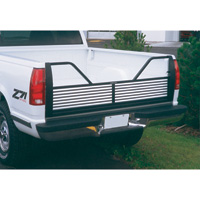 Stromberg Carlson Vented Tailgate — GMC/Chevy 2007–'08 1500; 2008-'09 1500, 2500 & 3500, Model# VGM-07-100