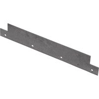 Buyers Mudflap Mounting Plates