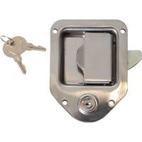 Buyers Stainless Steel Mini Teardrop Locking Latch, Model# 800055L