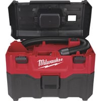 FREE SHIPPING — Milwaukee 18V Cordless Wet/Dry Vacuum, Model# 0880-20