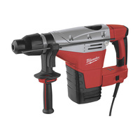 FREE SHIPPING — Milwaukee SDS-Max Rotary Hammer — 1 3/4in., Model# 5426-21