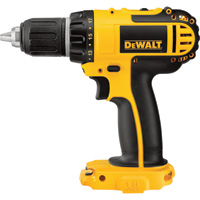 FREE SHIPPING — DEWALT Compact Cordless Drill/Driver — Tool Only, 18V, 1/2in., Model# DCD760B