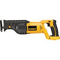FREE SHIPPING — DEWALT Cordless Reciprocating Saw — Tool Only, 18V, Model# DC385B