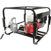 IPT Self-Priming Single-Stage High-Pressure Fire/Ag Water Pump — 11,000 GPH, 100 PSI, 2 1/2in., 390cc Honda GX390 Engine, Model# 25FP13HR