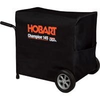 Hobart Welder Generator Cover — Fits Hobart Champion 145, Model# 770714