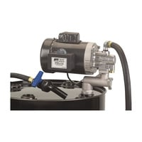 GPI Oil Pump — 8 GPM, 115 Volt, Model# L5132