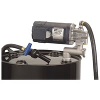 GPI Heavy-Duty Oil Pump — 4 GPM, 12 Volt, Model# L5016