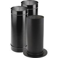 DuraVent DuraBlack Stovepipe Kit