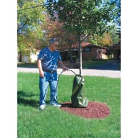 Around the Home Tree Watering Bag — 20-Gallon Capacity, Model# OTWB
