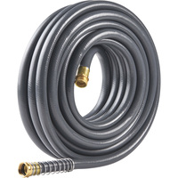 Gilmour Flexogen All-Weather Hose — 5/8in. x 75ft.L, Model# 10-58075