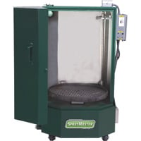 FREE SHIPPING — SprayMaster 60-Gallon Automatic Solvent Parts Washer — Model# SM9400