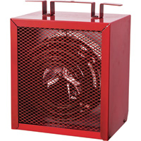 ProFusion Heat Industrial Fan-Forced Heater — 4800 Watts, 16,380 BTU, 240 Volt, Model# HA22-48M