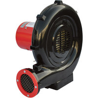 XPower Inflatable Blower — 1/4 HP, 250 CFM, Model# BR-201A