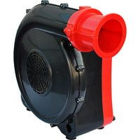 XPower Inflatable Blower — 2 HP, 1,500 CFM, Model# BR-282A