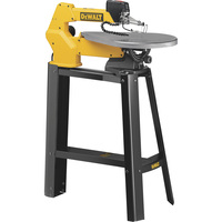 FREE SHIPPING — DEWALT Scroll Saw — 20in. Variable Speed, Model# DW 788