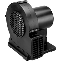 XPower Inflatable Blower — 1/8 HP, 120 CFM, Model# BR-2C01A