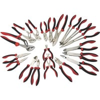 Ironton 20-Pc. Extreme Leverage Pliers Set