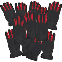 Ironton High-Dexterity Utility Gloves - 6 Pairs