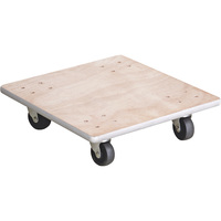 Ironton Platform Dolly — 600-Lb. Capacity