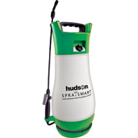 Hudson Spray Smart Portable Sprayer — 2-Gallon Capacity, 35 PSI, Model# 77132