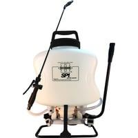 Hudson Diaphragm Pump Backpack Sprayer —  4-Gallon Capacity, 70 PSI, Model# SP1 97154