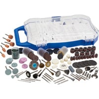 Ironton Rotary Accessories — 208-Pc. Set