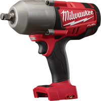 FREE SHIPPING — Milwaukee M18 FUEL 1/2in. High Torque Impact Wrench with Friction Ring — Tool Only, Model# 2763-20
