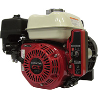 Banjo Self-Priming Transfer Water Pump with Electric Start — 11,700 GPH, 2in. Ports, Model# 205PH-5-160E