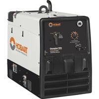 FREE SHIPPING - Hobart Champion Elite Welder Generator with Kohler Engine - 225 Amp DC, 11,000 Watt AC Power, Model#  500562