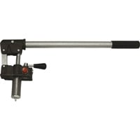 Prince Manual Double-Acting Pump Head — Model# WHP-21-DA, 2.1 Cu./In. with Directional Control Valve