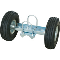Ironton Dual Gate Wheel for Sliding Gates