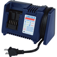 Lincoln Li-Ion Battery Charger — 18 Volt, Model# 1850