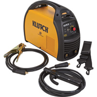 FREE SHIPPING — Klutch ST200i Inverter-Powered Stick Welder — 230 Volts, 200 Amp
